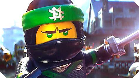 film de ninja go lego ninjago le film bande annonce vf animation 2017