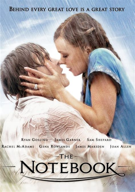 film notebook movie review the notebook bookingly yours