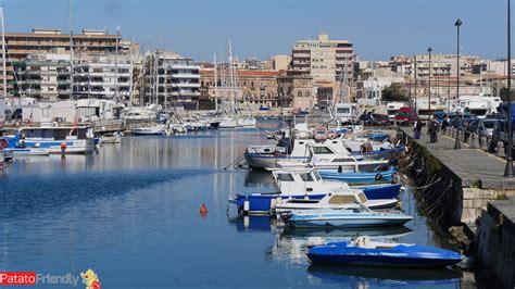 porto turistico siracusa cosa vedere a siracusa patatofriendly