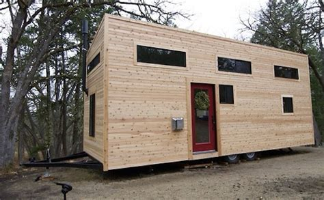 design your own tiny home on wheels home a tiny mobile home on wheels designtaxi com