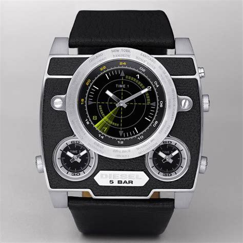 Diesel Dz 4214 Black Chain 1 diesel watches diesel watches diesel