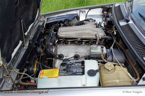 Alfa Romeo Engine by Alfa Romeo Gtv6 Engine Www Imgkid The Image Kid