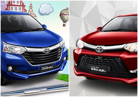 Cover Grill Depan Grand All New Veloz 7 perbedaan grand new avanza dengan grand new veloz oto