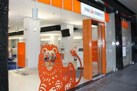 bancos ing direct madrid ing direct implementar 225 cajeros en oficinas de nationale