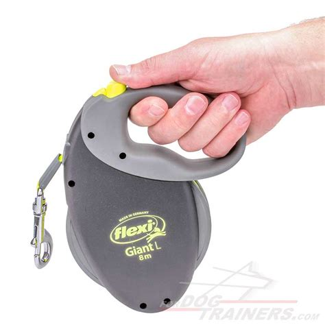 retractable leash for large dogs order retractable leash