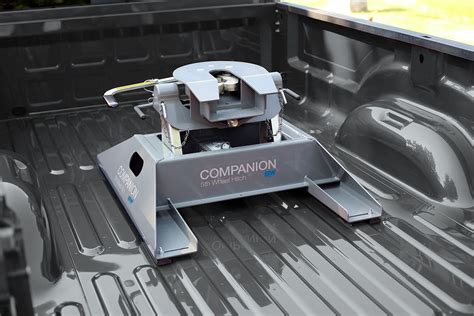 5th Wheel Cers For Sale With Bunk Beds B W Companion Rvk3500 Discount Hitch Truck Accessories