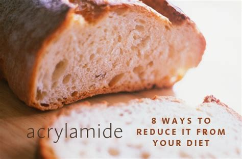 Acrylamide Detox by Acrylamide 8 Ways To Reduce This Well Known Carcinogen