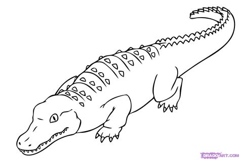 Crocodile Mask Colouring Pages Page 2 sketch template