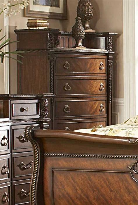 homelegance sanibel bedroom set black b2119bk bed set