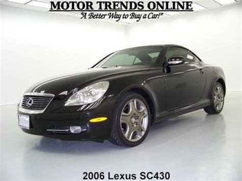 lexus sc for sale page 23 of 30 find or sell used cars trucks and suvs in usa