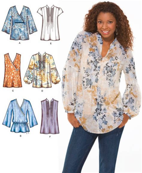 14 Top Dresses For Plus Sized by Plus Size Tunic Tops 14