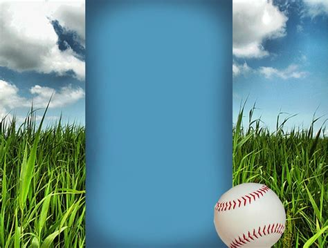 free baseball powerpoint templates free baseball wallpapers wallpaper cave