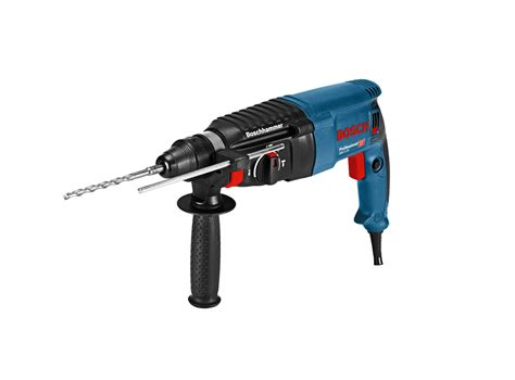 Bor Bosch Gbh 2 26 bosch 830w 110v corded brushed rotary hammer gbh 2 26 departments tradepoint