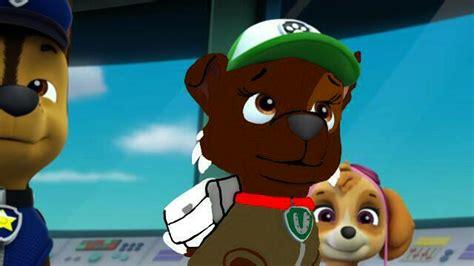 brownie paw patrol fanon wiki fandom powered by wikia