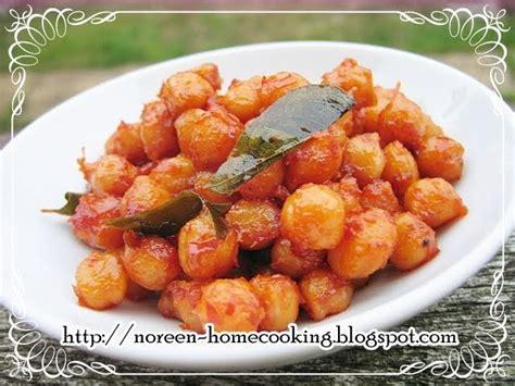 Minyak Goreng Kuda my home cooking kacang kuda pedas