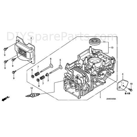 honda gxv530 wiring diagram honda gx670 wiring diagram