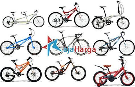 Harga Merk Sepeda Polygon daftar harga sepeda polygon murah terbaru 2018