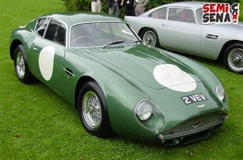 Klasik Dunia ini dia kandidat mobil klasik termahal di dunia semisena