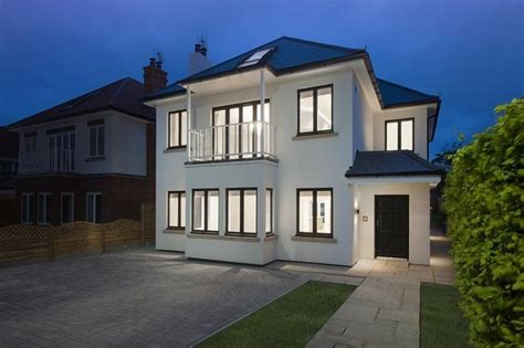 5 Bedroom Detached House For Sale In Marine Parade House Whitstable