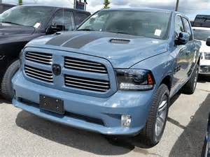 2015 Dodge Ram 1500 Sport 2015 Dodge Ram 1500 Sport 4x4 Vaughan Ontario New Car