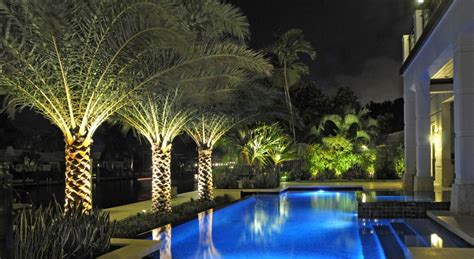 Paradise Landscape Lighting Paradise Landscape Lighting Fort Lauderdale Fl 33311 Angies List