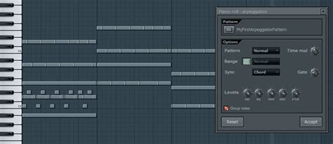 fl studio arpeggiator tutorial fl studio tutorial the fl studio arpeggiator