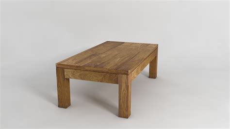 stockholm coffee table 3d model ready max cgtrader