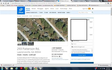 Zillow Search By Address Home Values By Address 28 Images 4125 Clay Sunnyside