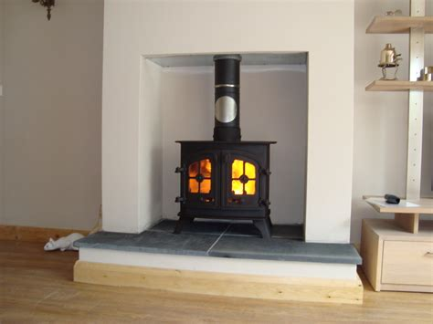 Fitting Log Burner Into Fireplace by Andy Yates Fitting Services 100 Feedback Chimney