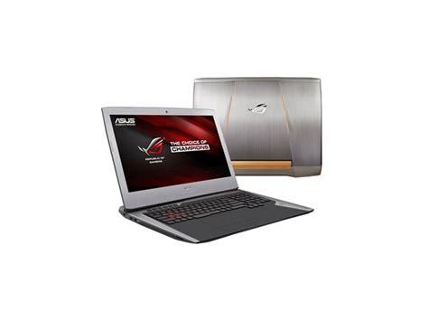 Asus Rog G752vy Dh78k I7 Laptop asus g752vy dh78k notebookcheck externe tests