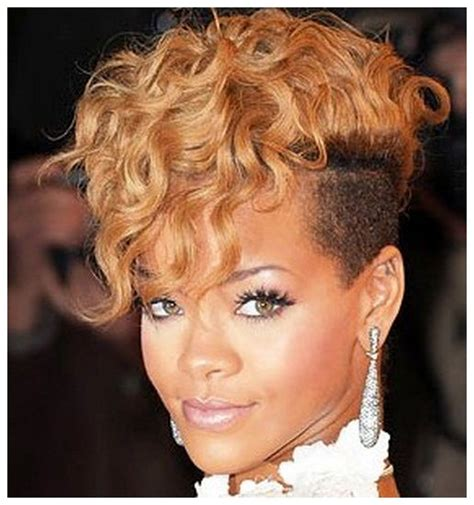 keyshia cole mohawk hairstyles black girl curly mohawk hairstyles download rihanna