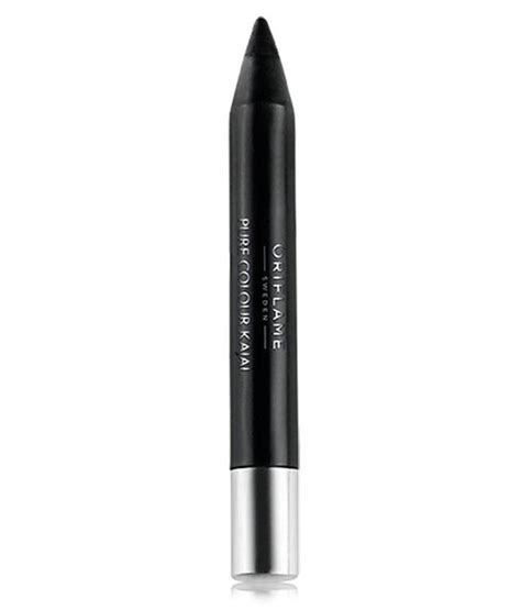 Eyeliner Kajal Oriflame oriflame kajal pencil black 3 gm available at snapdeal for