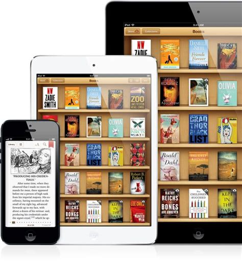 i book pictures five useful tips to master ibooks on your iphone or
