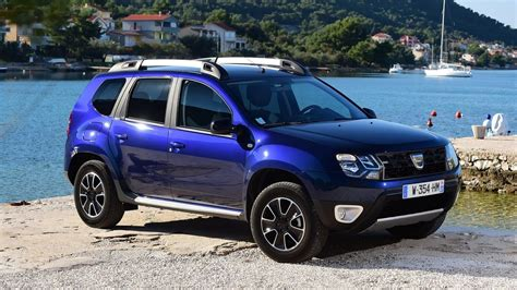 renault duster 2017 colors 2017 dacia duster facelift review youtube