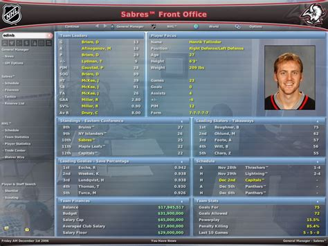 eastside hockey manager 2007 full version download nhl eastside hockey manager 2007 game giant bomb