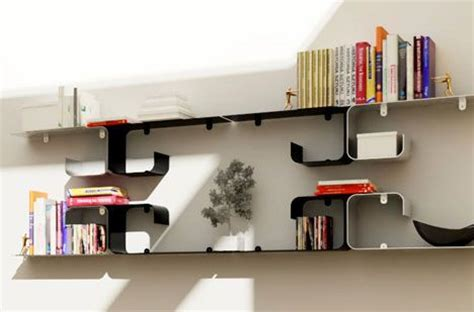 cool shelf ideas 30 of the most creative bookshelves designs