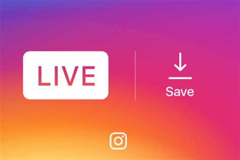 design and live instagram instagram now lets you save live videos the verge