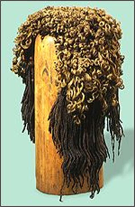 hair in egypt people and technology used in creating mummies and mummy hair from ancient egypt mathilda s