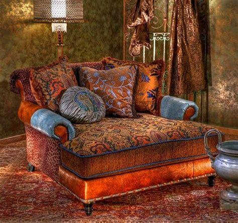 Dishfunctional designs the bohemian chair