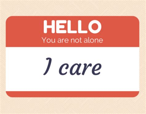 you are not alone 0007435681 you are not alone on