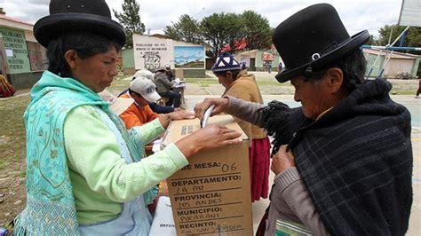 referendum en bolivia 2016 gentiuno 187 gente del siglo xxi 187 a m 225 s de 40 horas del