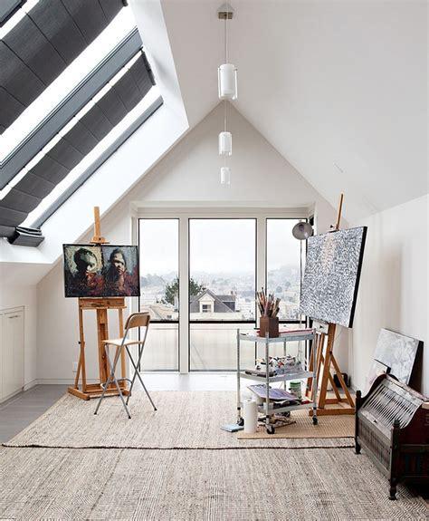 Creative Skylight Ideas 20 Trendy Ideas For A Home Office With Skylights