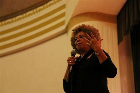 angela davis vimeo angela davis calls for racial equality in new orleans