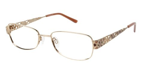 charmant titanium ti 12106 eyeglasses frames
