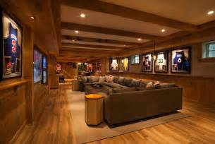 cave design ideas - Basement Cave Designs