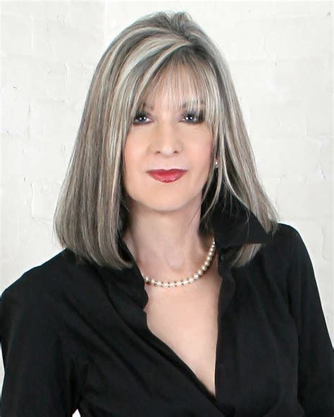 hairstyles for turning grey digging up the facts with award winning investigative