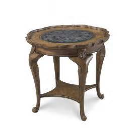 Bedroom Setup by American Memories Round Accent Table Closeout A R T