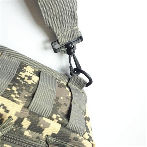 Tas Pinggang Outdoor Tactical Waist Bag Molle Pouch 1 3 way tactical utility shoulder sling pouch sport backpack chest bag bamal1022 acu 19 50
