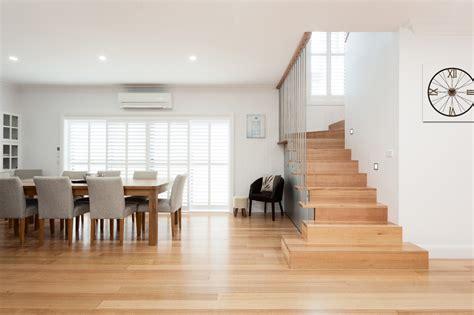 Timber Flooring   ASH