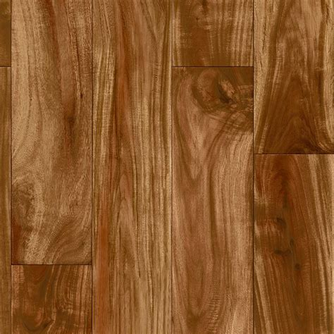 vinyl wood trafficmaster redwood acacia 12 ft wide x your choice